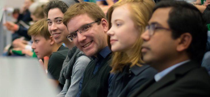 A Fiatalok Ünnepe a résztvevők szemével