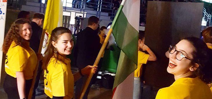 Élmények az IVT magyar ifjúsági napjáról