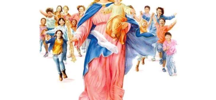 Mária, Keresztények Segítsége – ünnep világszerte
