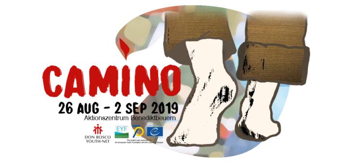 CAMINO – szalézi káptalani nemzetközi képzés