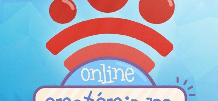Elstartolt az Online Oratórium